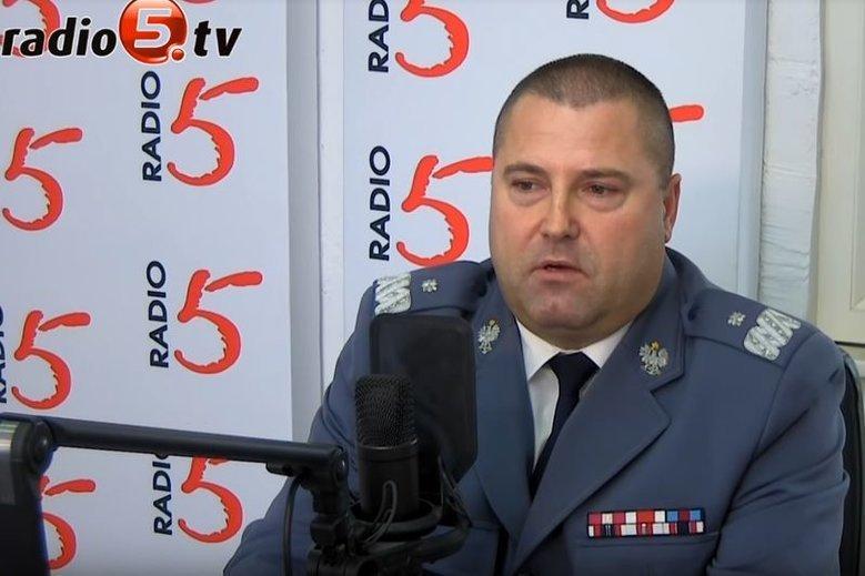 Przeciwko Danielowi Kołnierowiczowi zostanie wszczęte postępowanie dyscyplinarne.