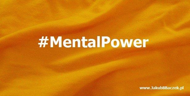 #MentalPower