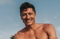 Robert Lewandowski znalazł się na zdjęciu roku, wybranym przez agencję DPA.