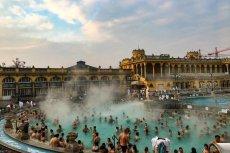 Wyniki naukowców co do gorącej kąpieli są jednoznaczne