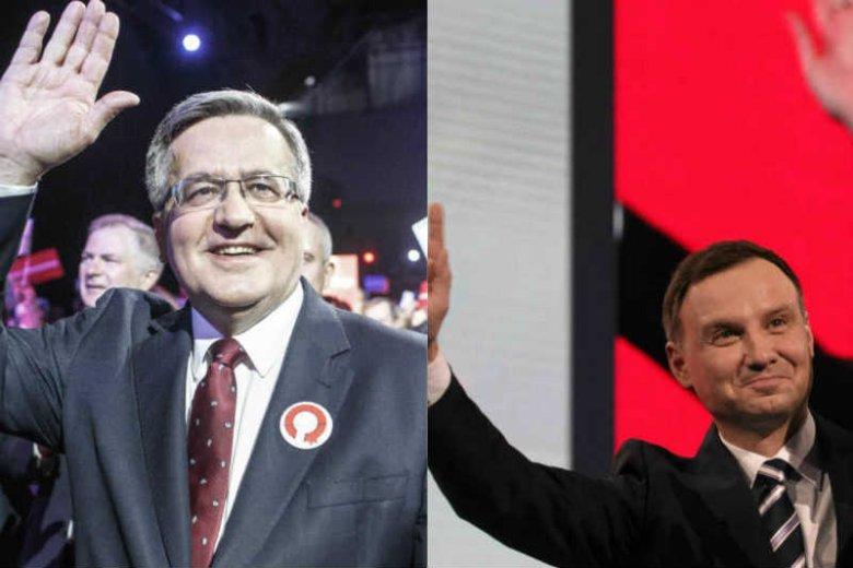 Przed drugą turą Bronisław Komorowski musi zmobilizować wyborców, którzy zostali w domu.