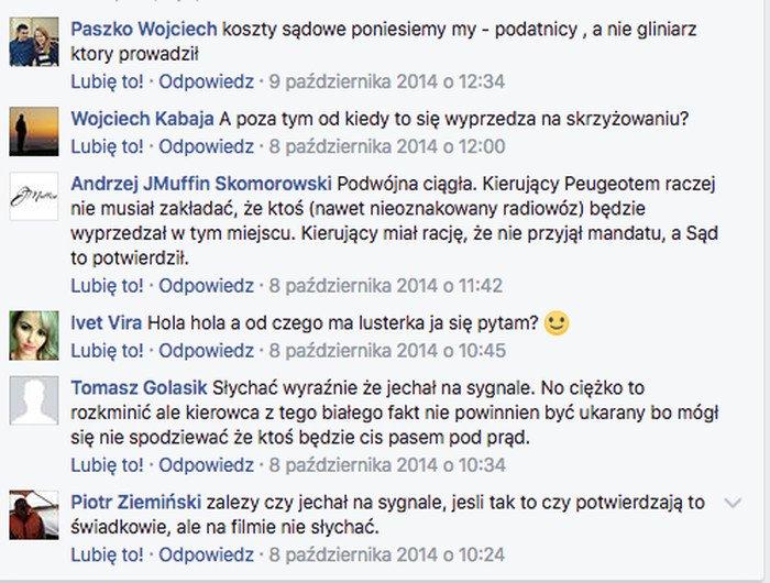 Dyskusja z 2014 roku.