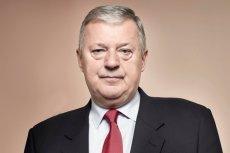 Jerzy Jedykiewicz został skazany na kare 3,5 roku pozbawienia wolności. Wyrok nie jest prawomocny