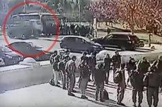Co najmniej cztery ofiary śmiertelne i kilkunastu rannych to krwawy bilans zamachu, którego ciężarówką dokonano na promenadzie w Jerozolimie.