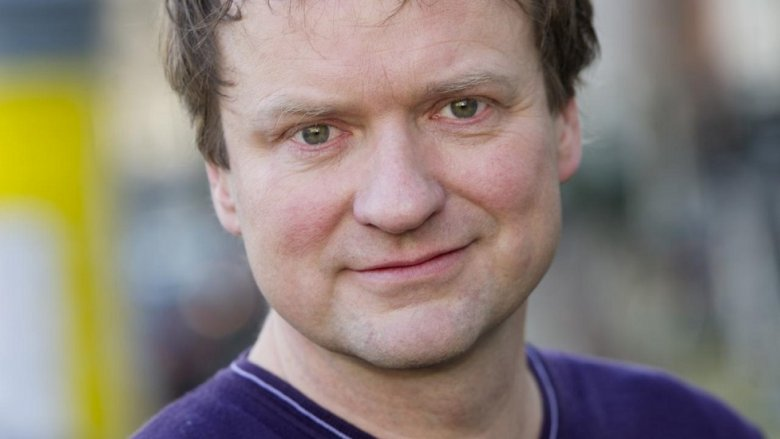 Frank Westerman