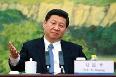 China włączają się do gry o Ukrainę. Pekin podpisał umowę z Moskwą na ogromne dostawy gazu