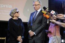 Krystyna Janda odpowiedziała na zaproszenie prezydenta Poznania Jacka Jaśkowiaka – do 15 sierpnia poznaniacy mogą oglądać przedstawienia Och Teatr i Teatru Polonia.