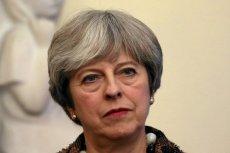 To od premier Theresy May zależą losy Wielkiej Brytanii.