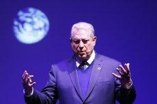 Al Gore skrytykował Polskę za zanieczyszczenie środowiska podczas szczytu klimatycznego COP24.