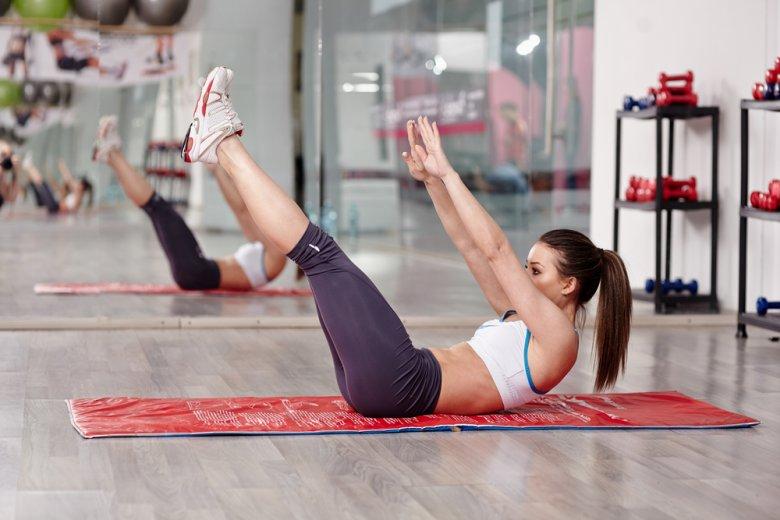 [url=http://tinyurl.com/n35sujm]Mięśnie[/url] pleców można wzmocnić ćwicząc na siłowni.