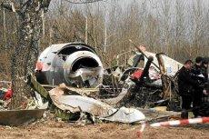 Rosjanie stwierdzili, że katastrofa tupolewa, to efekt błędu załogi.