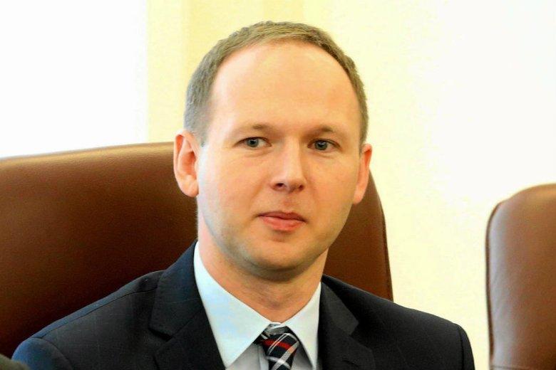 Były szef KNF Marek Chrzanowski pozostanie w areszcie.