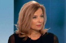 Valerie Trierweiler, partnerka prezydenta Francji, wyszła ze szpitala. Media dalej piszą o romansie Francois Hollande'a