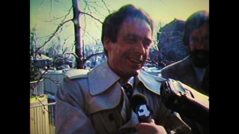 Ted Bundy był jak kameleon i nawet oglądając go w wywiadach, nie pomyślelibyśmy, że był takim potworem