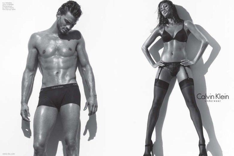 Seks, prowokacja, pożądanie – to wartości najwyższe dla Calvina Kleina