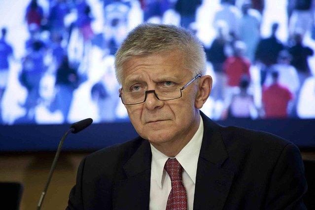 Marek Belka przymierza się już do nowego stanowiska?