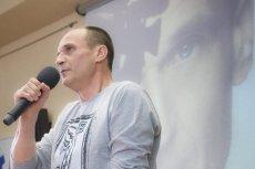 Paweł Kukiz nie powiedział podczas kampanii jednej rzeczy - tego jakie ma poglądy.