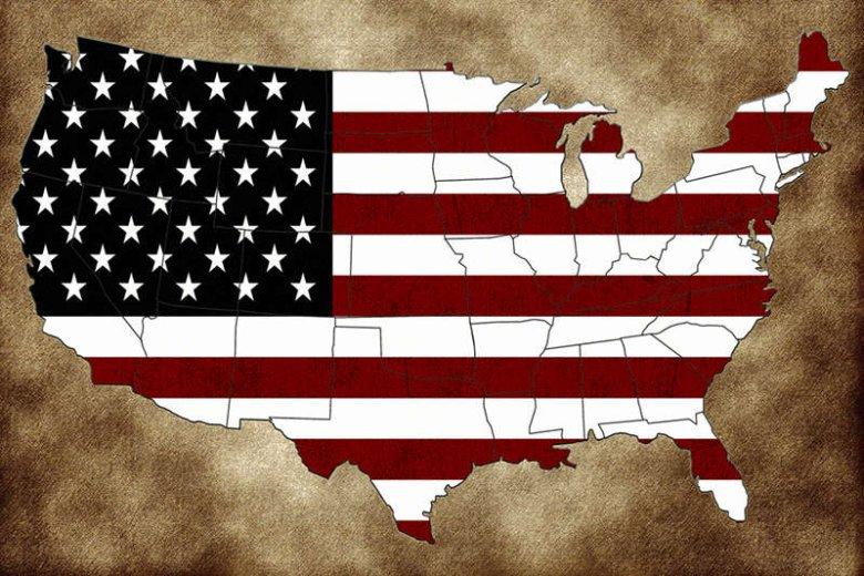 Pozycja międzynarodowa Stanów Zjednoczonych słabnie
