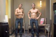 Czy tacy mężczyźni zachęcają Was do pamiętania o badaniach na raka piersi?