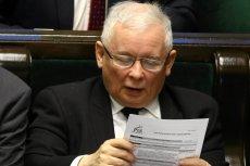 Tak się dziwnie składa, że nieopublikowane badania, które frapują Jarosława Kaczyńskiego, ma do dyspozycji Kancelaria Prezesa Rady Ministrów.