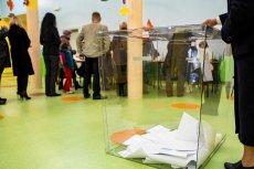 Wielu wyborców skarży się, że system nie dopisał ich doi listy głosujących