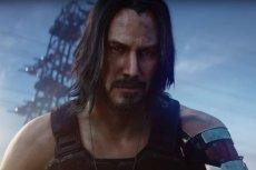 Aktor wcieli się w grze w postać Johnny'ego Silverhanda.