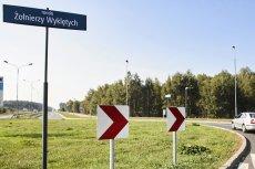PiS i PO w Białej Podlaskiej kłócą się o nazwę ronda im. Żołnierzy Wyklętych. Zdjęcie ilustracyjne.