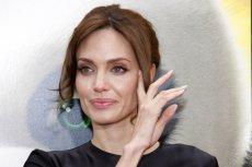 Angelina Jolie poddała się operacji usunięcia jajników i jajowodów