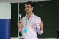 Kamil Bujel, prezes Fundacji Młodzieży Activis, o wyborze nowego RPD i o zamieszaniu z tym związanym w Radzie Dzieci i Młodzieży.
