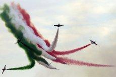 W tym roku podczas Air Show w Radomiu nie zobaczymy samolotowych akrobacji