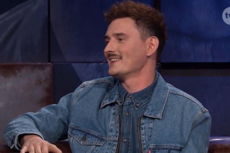 Dawid Podsiadło zdradził kulisy koncertu z Taco Hemingway'em