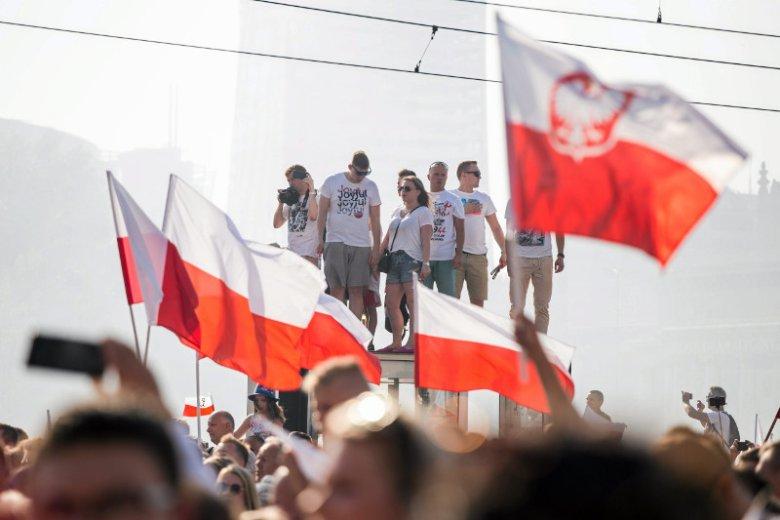 1 sierpnia 2018 r. obchodzimy 74. rocznicę wybuchu Powstania Warszawskiego.