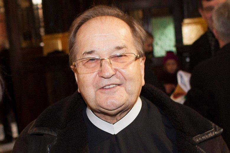 W mediach należących do Tadeusza Rydzyka nie mówi się o pedofilii w Kościele inaczej, jak medialne wymysły i nagonka.