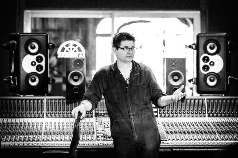 Steve Albini miał wielki wpływ na muzykę rockową. Będzie jednym z gości festiwalu Soundedit