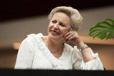 Aktorka pokazała przerobione zdjęcie wiceministra cyfryzacji.