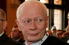 Michał Boni dołączył do głodówki rotacyjnej europosłów