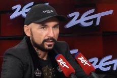 """Patryk Vega ujawnił, że jeden z aktorów, który początkowo miał grać w """"Polityce"""", zaniósł do KPRM scenariusz filmu na długo przed premierą."""