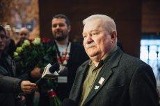 Lech Wałęsa ma sięspotkać z Donaldem Trumpem.