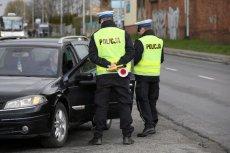 W Bydgoszczy są braki kadrowe, więc na patrole wysyłani sąpolicjanci... zza biurek (zdj. poglądowe)