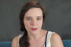 Klaudia Jachira chce zmieniać język polski. Proponuje używanie tylko żeńskich końcówek.