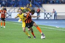 Luiz Adriano zdobył wczoraj bramkę wbrew zasadom fair play