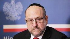 W rozmowie z naTemat.pl naczelny rabin Polski Michael Schudrich przekonuje, że nie wierzy, by PiS intencjonalnie rozpętało ostatni konflikt z Izraelem.