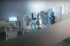 Nie żyją dwie pielęgniarki z Wielkiej Brytanii zakażone koronawirusem. Były siostrami.