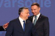 Premier Węgier Viktor Orban ma dziś najwięcej do powiedzenia w sprawie europejskiej przyszłości Polski.