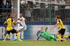 Legia gra z Borussią w fazie grupowej Ligi Mistrzów.