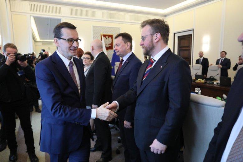 W czasie debaty wyborczej w TVP Info Borys Budka oskarżył rząd PiS o wysokie cen leków.