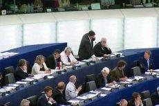 Dziś ogłoszoną rezolucję Parlamentu Europejskiego. Jak na nią zareaguje rząd PiS?