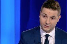 Wśród gości Forum Ekonomicznego w Krynicy będzie kandydat na prezydenta Warszawy Patryk Jaki.