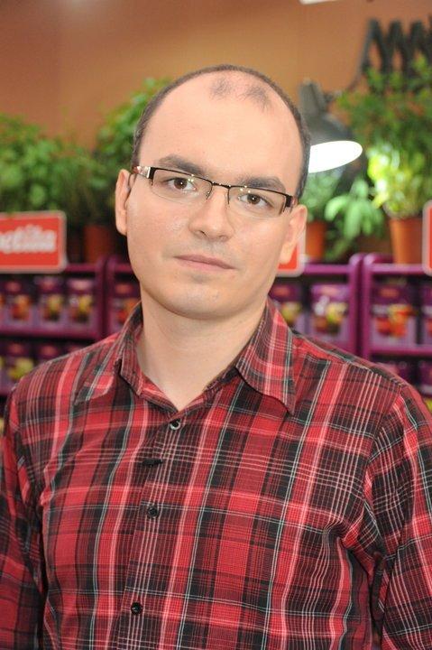 Piotr Krzciuk