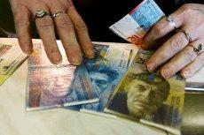 Szwajcaria chce zagwarantować obywatelom gwarantowany dochód podstawowy.